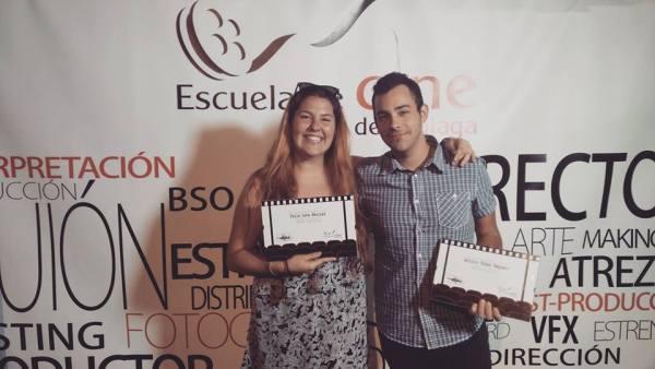 III GALA de la Escuela de Cine de Málaga (3)