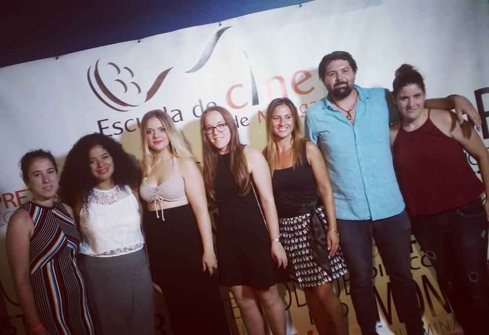 III GALA de la Escuela de Cine de Málaga (8)