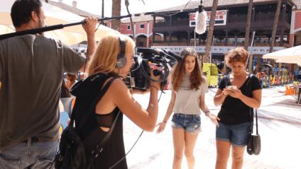 cortometraje te elijo a ti escuela de cine de malaga