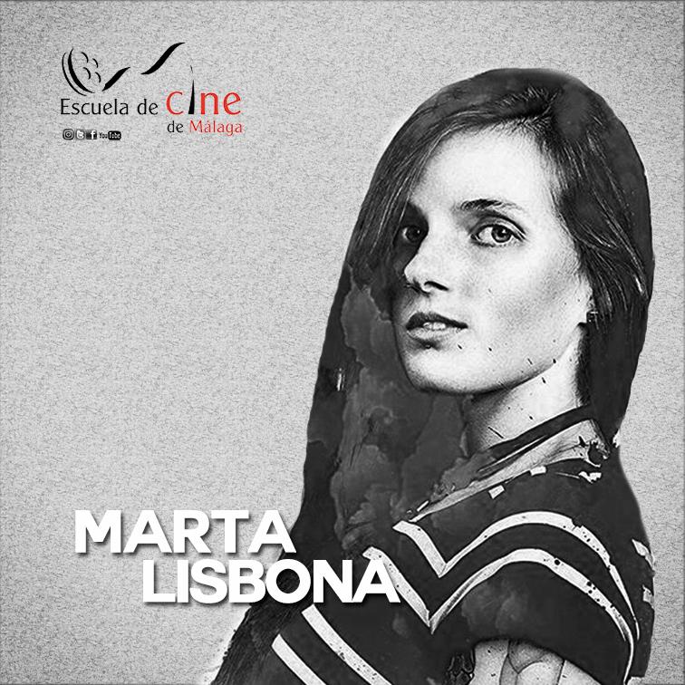 Marta Lisbona