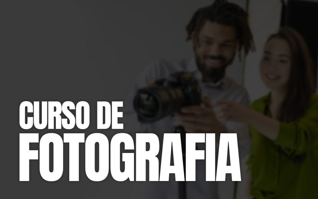 Cursos de Fotografía en Santo Domingo