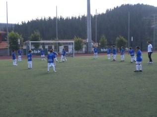 Escuela de futbol villa de ermua 183