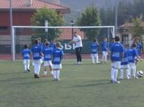 Escuela de futbol villa de ermua 199