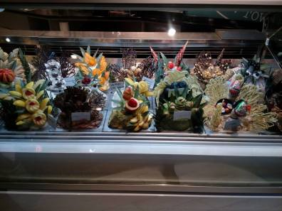 una de las mejores pastelerias de Bremen