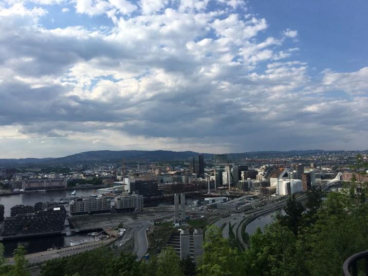 Oslo 15