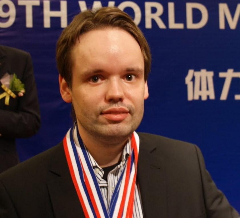 Johannes Mallow