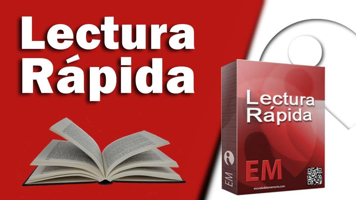 Lectura Rápida EM [Nuevo Curso Online]