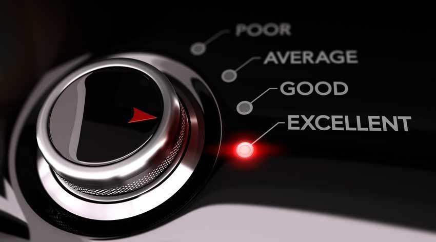 El precio de la excelencia