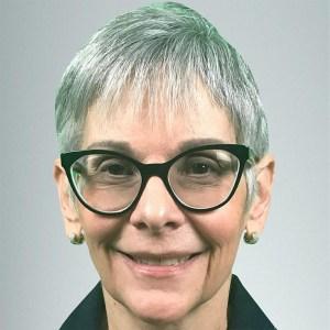 Dra Briseida - Gray-Profile