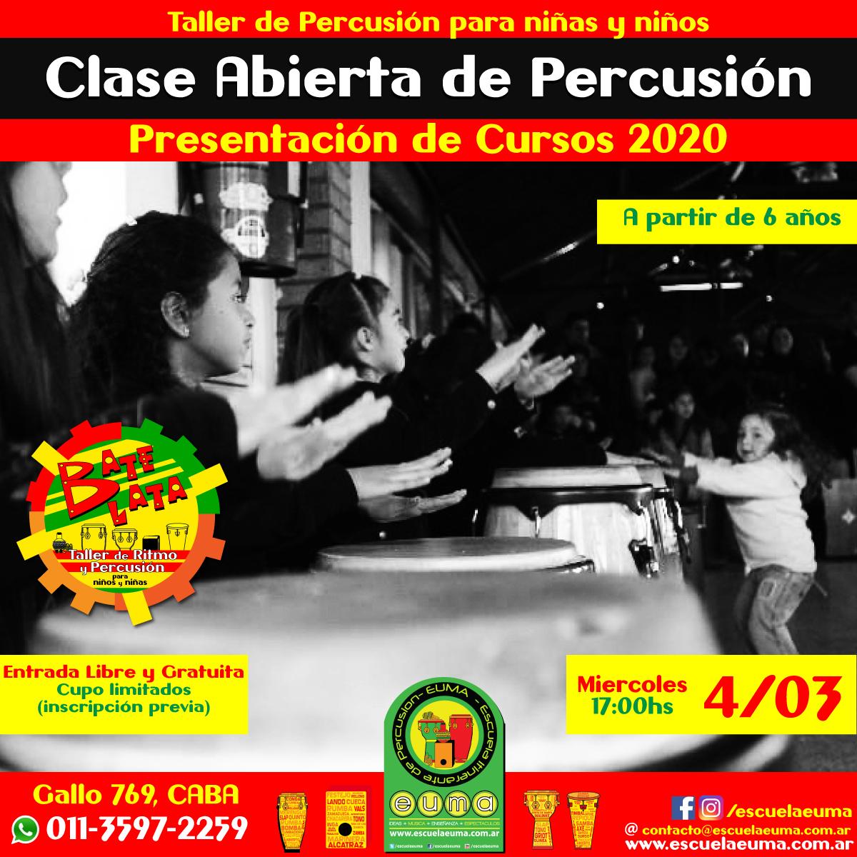 Escuela-EUMA-Clase-Abierta-de-Percusion-Marzo-Ninios-2020-1200×1200