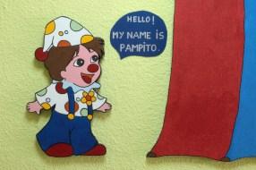 Inglés en la Escuela Infantil Booma Bilingüe de Talavera de la Reina