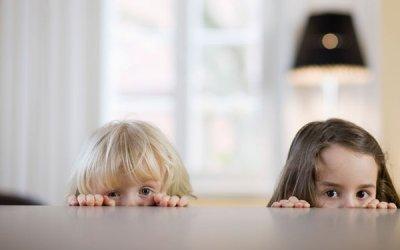 ¿Qué hago si mi hijo es tímido?