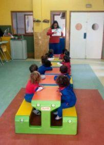 Objetivos Pedagogicos
