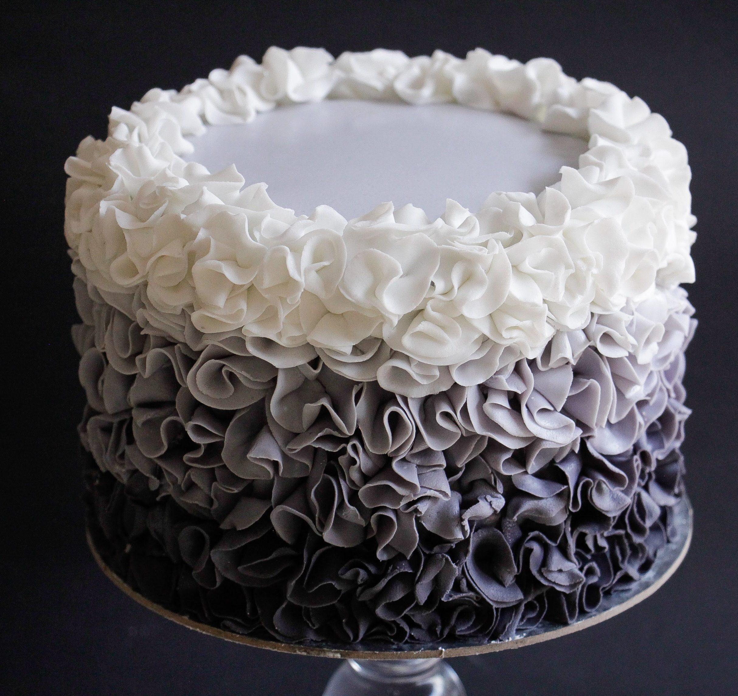 curso nuevas tendencias en decoracin de tortas