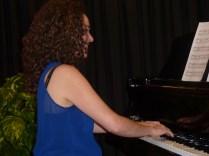 Los profes también disfrutamos tocando con ellos - Concierto 15/3/14 - Musikum