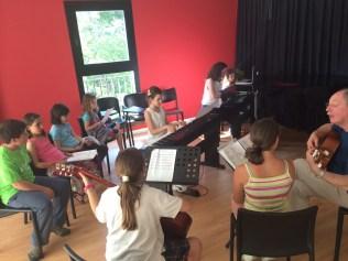 Musikum - ensayos mayo 2014 11