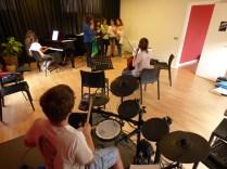 Musikum - ensayos mayo 2014 8