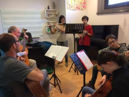 Escuela Musikum - Ensayos III Concierto Atrevimiento (14)