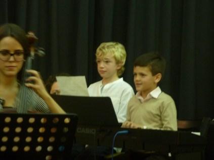 IV Concierto Atrevimiento - Escuela Musikum