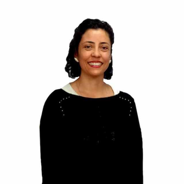 Ana María Zamora
