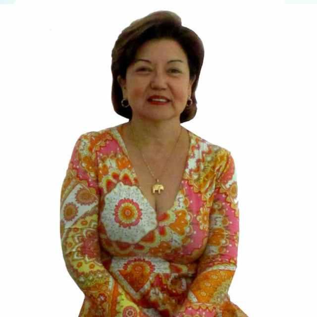Claudia Ruiz