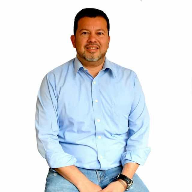 Gabriel Bonilla