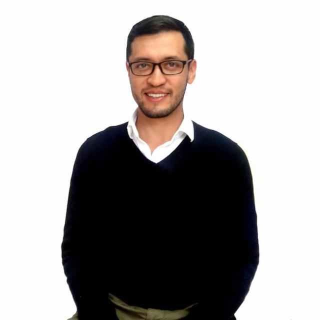 Alvaro Andrés Sarria Pabón