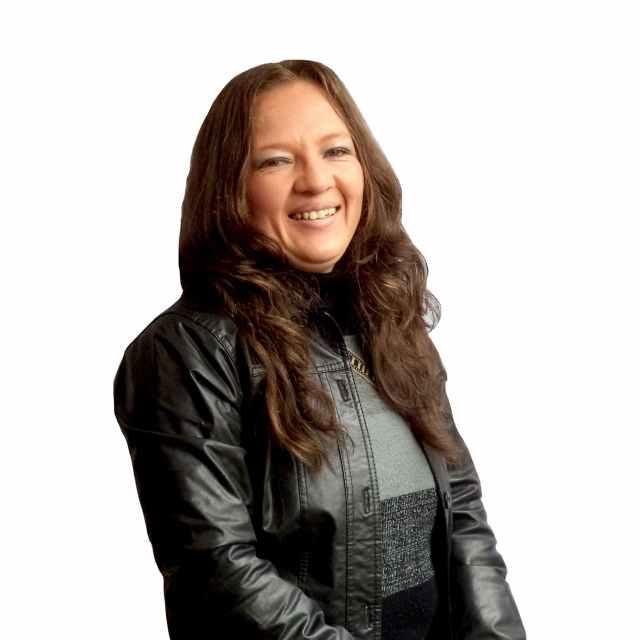 Andrea Paola Chitiva
