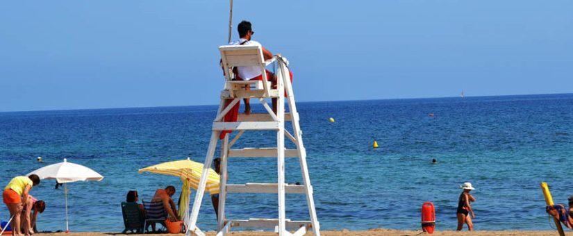Cambios en los Protocolos de actuación de los Socorristas para éste verano