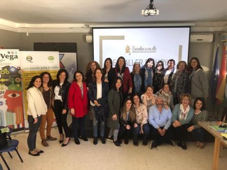 curso marketing ACES Sevilla (2)