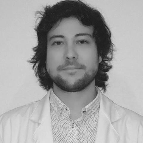 Prof. Jon Ken Mizutani Goenaga | Profesorado