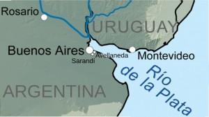 Tango region
