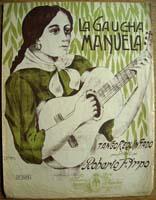 La Gaucha Manuela