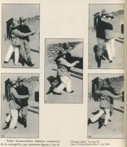 1903 - Caras y Caretas - el tango criollo