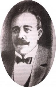 Antonio Francisco Chiappe