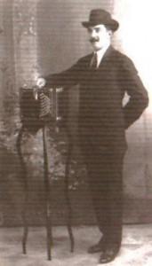 Juan Maglio Pacho