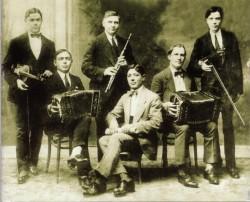 Vicente Greco y su Orquesta Tipica Criolla