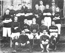 Bs As Football Club 1891