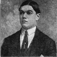 Canaro retrato 1906