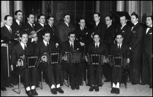 Firpo orquesta