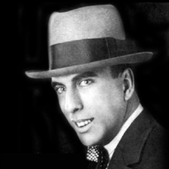 Adolfo Mondino, Argentine Tango musician and composer.