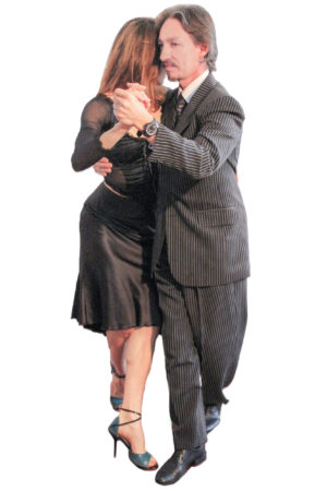 Argentine Tango dance classes with Marcelo Solis in the San Francisco Bay Area at Escuela de Tango de Buenos Aires.