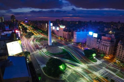 Travel to Buenos Aires with Escuela de Tango