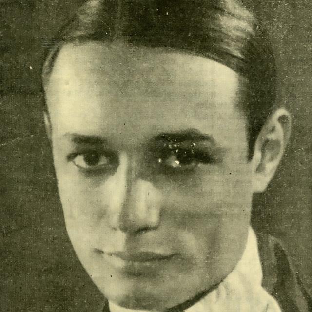 Cátulo Castillo, Argentine Tango poet, lyricist and composer.