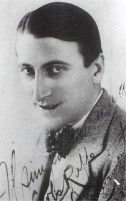 Carlos Viván. Argentine music at Escuela de Tango de Buenos Aires.