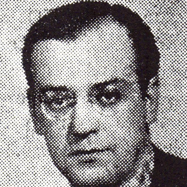 Carlos Waiss, Argentine Tango lyricist.