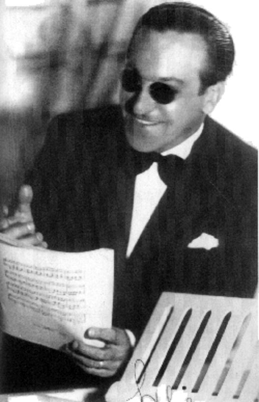 Carlos Di Sarli in 1969
