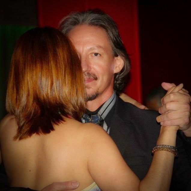 Details about Argentine Tango dance. Head position. Classes and private lessons.