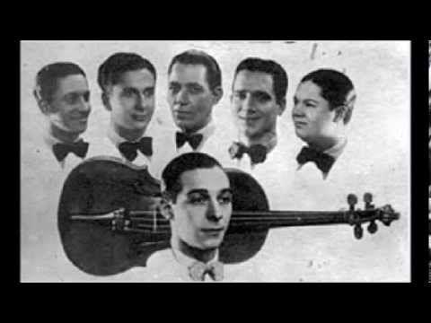 Elvino Vardaro y su Sexteto. Argentine music at Escuela de Tango de Buenos Aires.