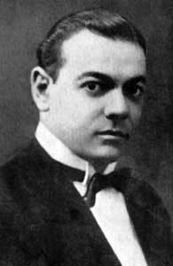 Francisco Canaro. History of Argentine Tango.